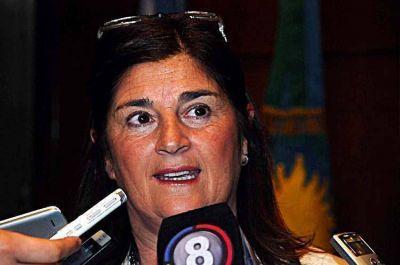 """""""Posicionar a Mar del Plata"""", el desafío de Gabriela Magnoler"""