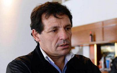 Juan Curuchet anuncia que se pasa al massismo