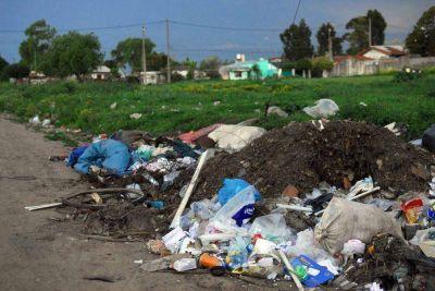 El Emsur intensificará los trabajos de limpieza