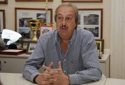 Civalleri asegur� que �no es mucho m�s lo que el Municipio puede hacer� en el conflicto de Cinpal