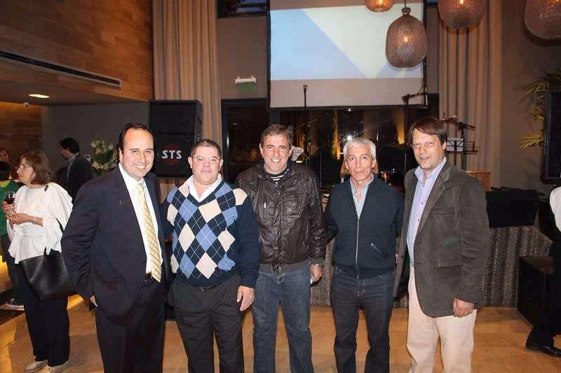 Satisfacción de la UTHGRA por la inauguración de un nuevo Hotel en la ciudad