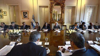 Cu�nto cobran Mauricio Macri y los ministros de su Gabinete
