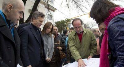 Los empresarios de la construcci�n quieren que se vuelva a crear el Ministerio de Obras P�blicas