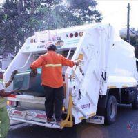 Ma�ana no habr� servicio de recolecci�n de residuos