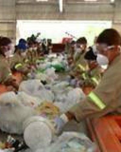 Residuos sólidos: la Municipalidad deberá evaluar el impacto ambiental del proyecto y realizar audiencias públicas
