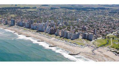 Verano: alojarse en playas top de la Costa, hasta $ 100.000 por quincena