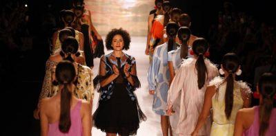 Moda y medioambiente se fusionan en el Cali Exposhow