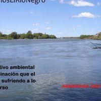 Contaminaci�n: juntan firmas en respaldo al amparo colectivo