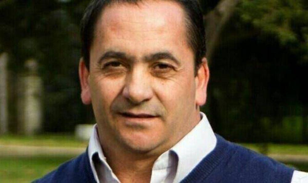 Chascomús: bronca de SMATA con Gastón por la designación de un referente de UPCN en Trabajo
