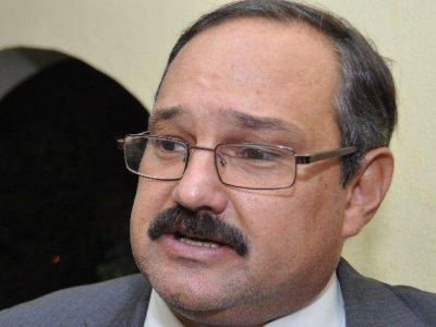 Sergio Leavy tiene serias aspiraciones de ocupar un cargo provincial