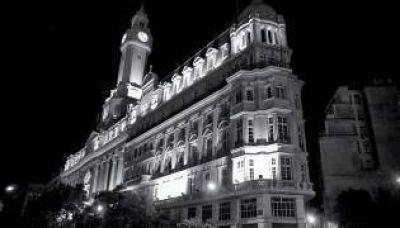 La Legislatura festeja los 20 a�os de la Constituci�n de la Ciudad