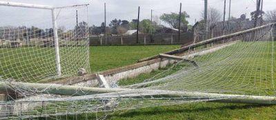 Preocupaci�n por los constantes robos en las villas deportivas