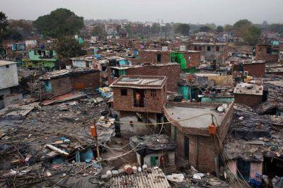 Pobreza, un �ndice que dej� mal parados al Gobierno y a la oposici�n