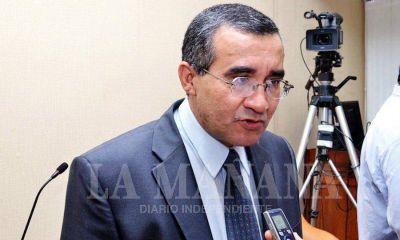 La UCR salió al cruce de las críticas del ministro González