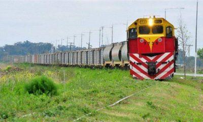 Llegan vagones chinos para el Belgrano Cargas