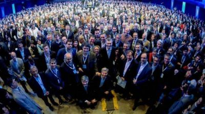 Tras la reuni�n con Macri, Avil�s conf�a en destrabar fondos para obras en Carlos Paz