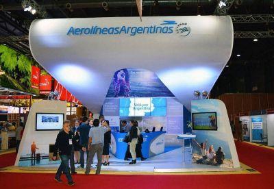 Aerolíneas Argentinas confirmó más frecuencias de vuelos hacia Mar del Plata