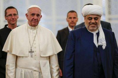 """""""Dios no puede justificar fundamentalismos, imperialismos o colonialismos"""""""