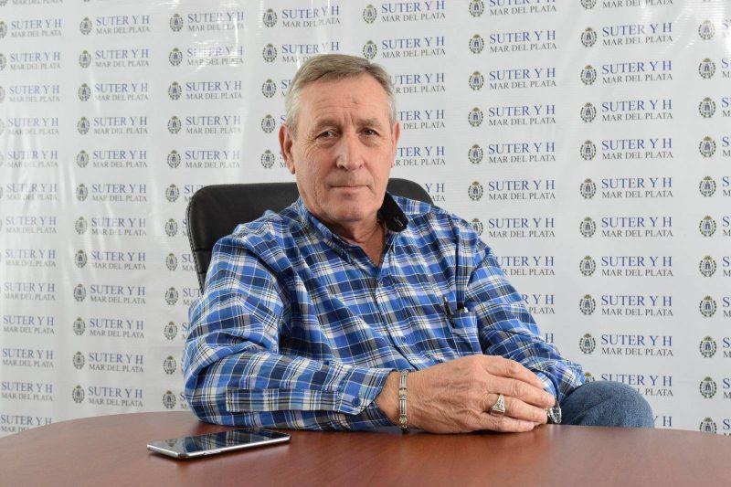 Suterh manifestó su preocupación por los edificios sin gas