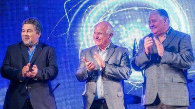 Lifschitz dijo que la EPE es una de las mejores empresas del país
