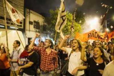 Herrera sería el nuevo presidente radical