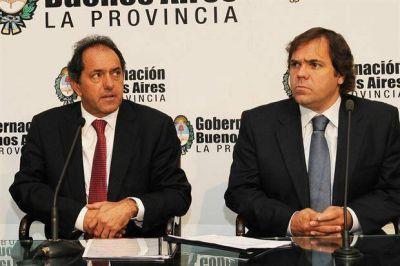 Investigan al ex jefe de Gabinete de Scioli por