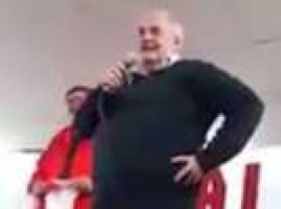 Dirigente de River y la AFIP se refirió a los hinchas de Boca de forma discriminatoria
