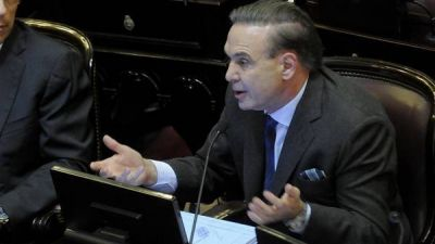 Senado: acusan al PJ de frenar una ley anticorrupci�n clave