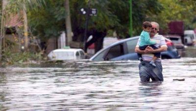A 3 años y medio de la inundación, AFAVI denuncia que
