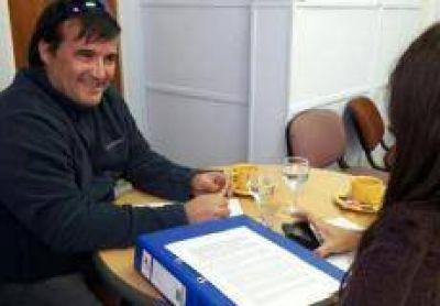 Oscar Silva: �La prioridad es pagar los salarios ca�dos al personal� de la Cl�nica San Mart�n