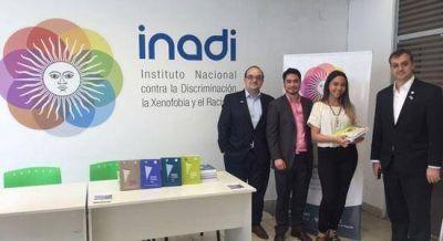 Tucumán: la DAIA y el INADI, juntos contra la discriminación