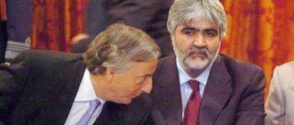 """Acevedo: """"La actual política petrolera es peor que la de Carlos Menem"""""""