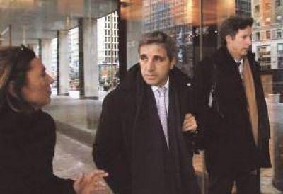 Bonistas de Nueva York denuncian demoras en el pago del acuerdo con el Gobierno