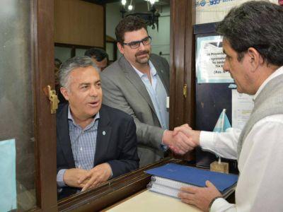Por los cambios en Ganancias, Mendoza perder�a como m�nimo $700 millones