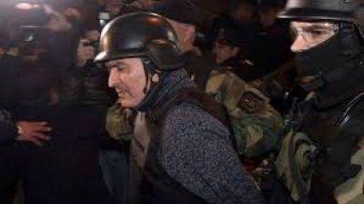 JOSÉ LÓPEZ, ARRIBARÁ ESTE MARTES A JUJUY PARA CONOCER LAS CAUSAS DE SU IMPUTACIÓN
