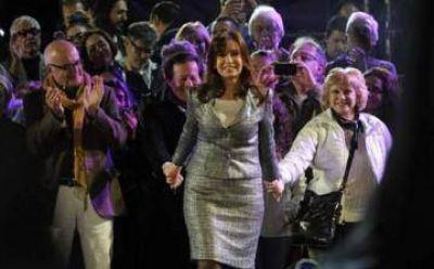 Varios Municipios se pelean por la bajada de Cristina a la Tercera
