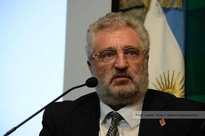 Rector de la UNRN pidió más presupuesto para sueldos docentes