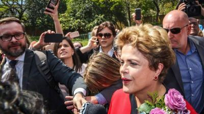 El PT de Lula y Dilma sufrió una categórica derrota en San Pablo