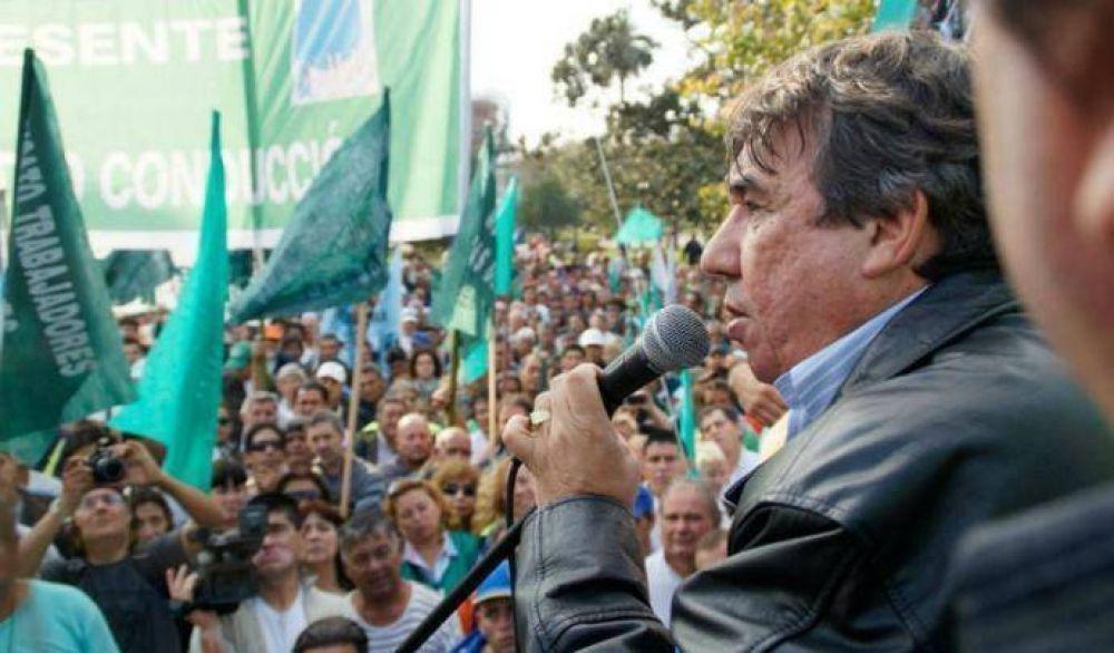 Reeligen a Rubén García como líder de la FESIMUBO