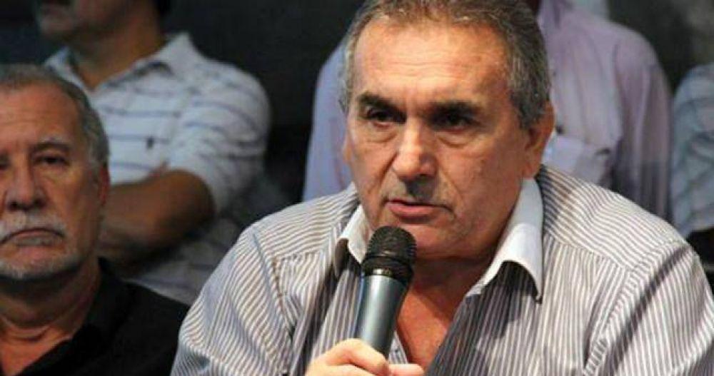 Schmid le pide al Gobierno que respete el contrato electoral