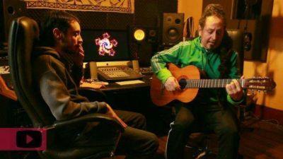 Goy Karamelo: el rock es música con política