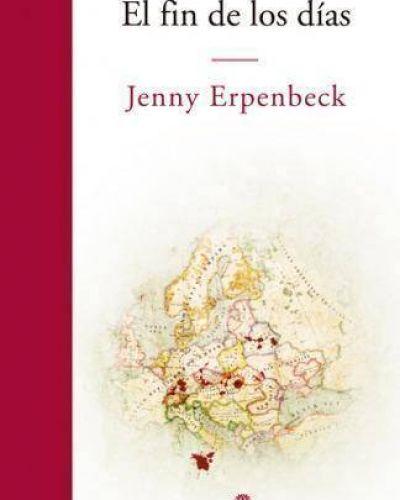Jenny Erpenbeck: