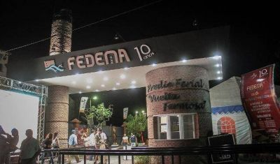 Cuenta regresiva para la 7° edición de FEDEMA