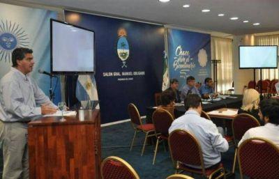 Capitanich planteó ejes de acción para mejorar la seguridad pública