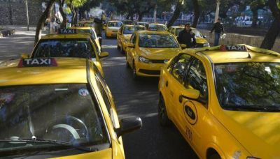 Taxistas bloquearán el Centro para protestar contra el municipio