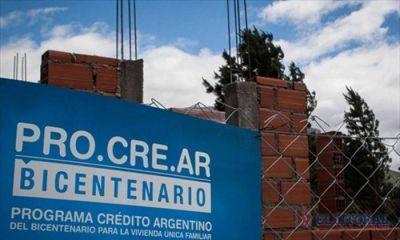 Procrear: Corrientes fue la m�s beneficiada del NEA