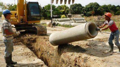 El Gran Río Cuarto reunido para obras de infraestructura