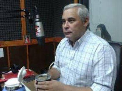 Ríos ratificó el convenio con el IOSCor y remarcó que la cuestión la definirá el STJ