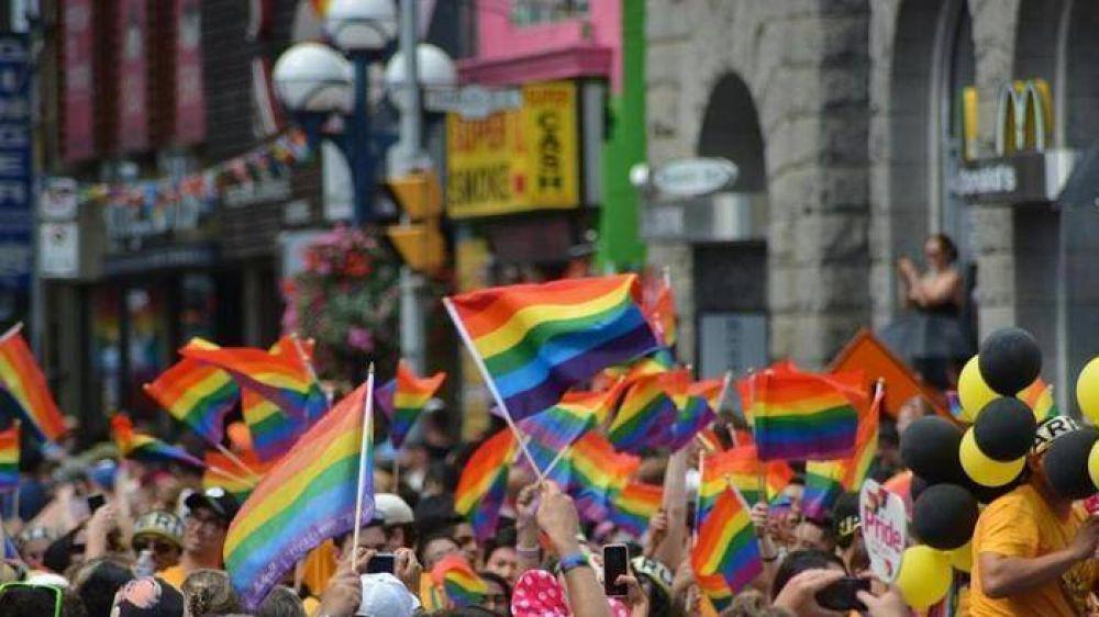 El Papa y los homosexuales: distinguir pecado y pecador es la tradición cristiana