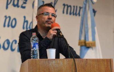 Osvaldo Lobato estará al frente de la Secretaría de Asistencia Social de la UOM